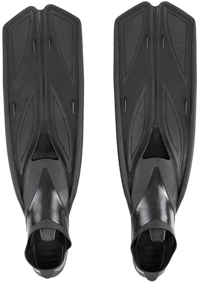 Sgxiyue Scuba Diving Flippers for Swimming Adult Fins Swimming S