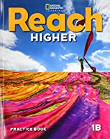 Reach Higher Practice Book 1B
