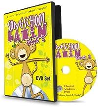 Song School Latin Book 2 DVD