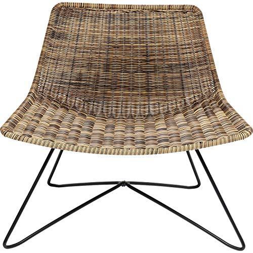 Kare Design Stuhl Sansibar Lounge