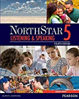 NorthStar (4E) Listening & Speaking Level 5 Student Book with MyLab Access