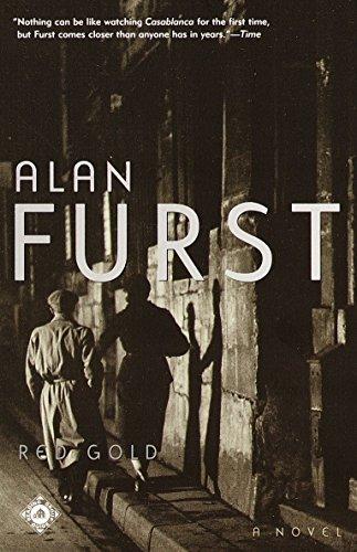 10 best allan furst books for 2021