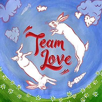Team Love Singles