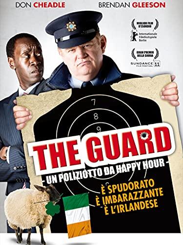 The Guard - Un poliziotto da Happy Hour