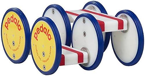 Pedalo Koordinationstrainer Classic S Aqua Bewegungstrainer Unterwasser Pedalo