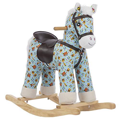Best Prices! Rockin' Rider Casey Rocking Horse