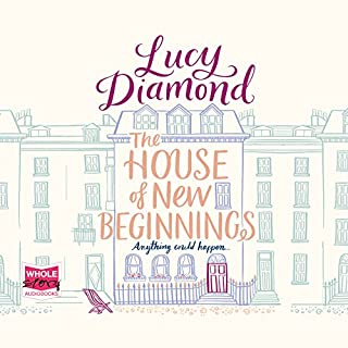 Couverture de The House of New Beginnings