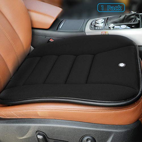 RaoRanDang Car Seat Cushion Pad For Car Driver Seat Office Chair...