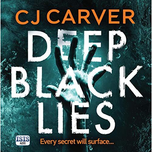 Deep Black Lies cover art