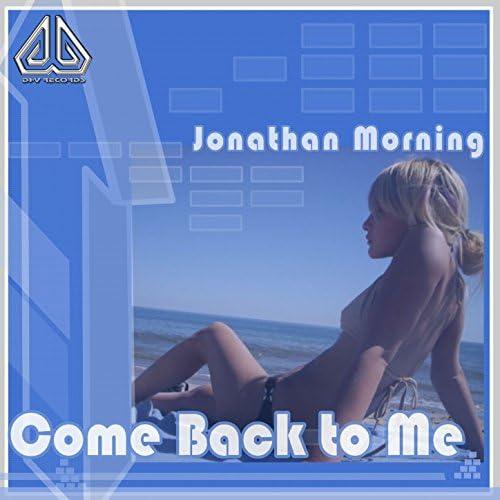 Jonathan Morning