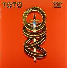 Best toto iv vinyl Reviews