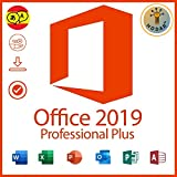 Office 2019 Professional Plus 32/64 bits | Licencia para 1PC ( solo para windows 10 ) | [Descargar] - Entrega 1-24h por E-mail