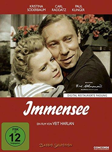 Immensee (Mediabook)
