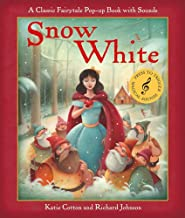 Snow White: Fairytale Sounds (Pop-up)