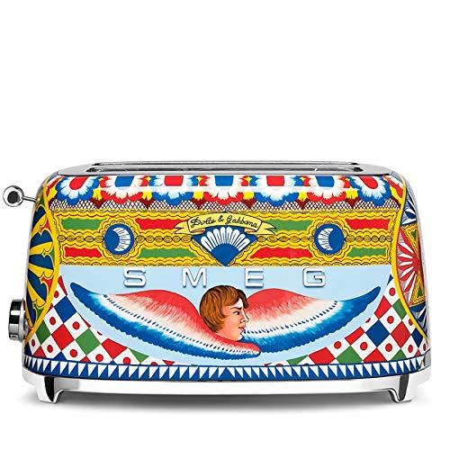 Dolce & Gabbana Toaster 4 Scheiben
