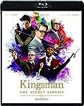 KINGSMAN / キングスマン 初回限定版   Blu-ray