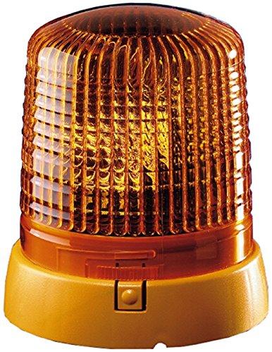 HELLA 9EL 862 141-001 Lichtscheibe, Rundumkennleuchte - Lichtscheibenfarbe: gelb