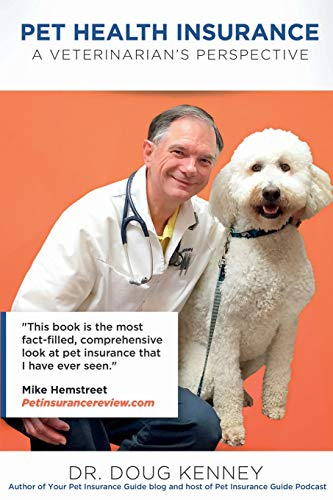 Pet Health Insurance: A Veterinarian's Perspective