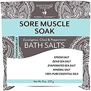 Best epsom salt brands in india Reviews