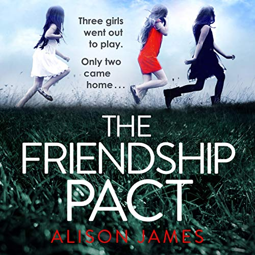 The Friendship Pact cover art