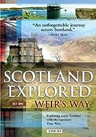 Scotland Explored Weir's Way: Set One [DVD] [Import]