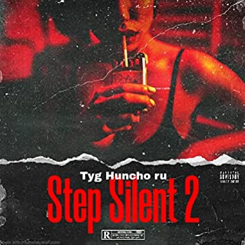 Ain't no hook (Step Silent 2)