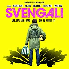 Svengali - Soundtrack Of The Motion Picture