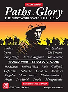 Best paths of glory board game Reviews