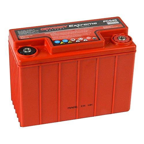 Hawker Enersys Odyssey PC545 - PC 545 Batterie 9750N7058 The Extreme Battery - Die angegebenen Preise beinhalten 7,50 Euro Batteriepfand!