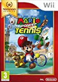 Mario Power Tennis - Nintendo Selects [Importación francesa]