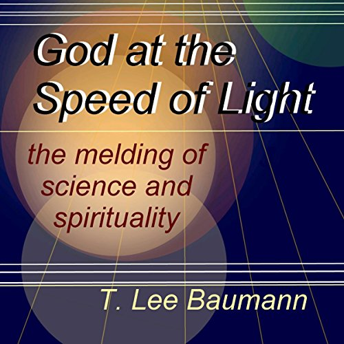 God at the Speed of Light audiobook cover art