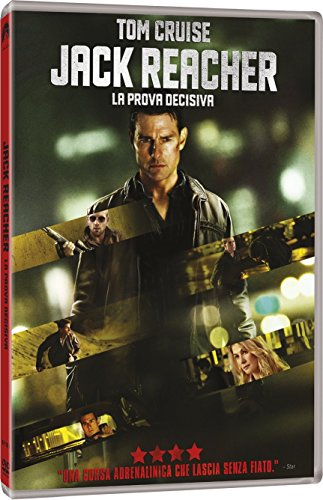 Jack Reacher - La prova decisiva [IT Import]