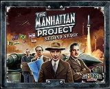 The Manhattan Project: second Stage - Juego de Tablero (Minion Games MNI-MHP102) (versión en inglés)