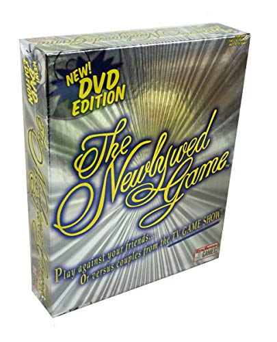 Endless Games The Newlywed Game DVD