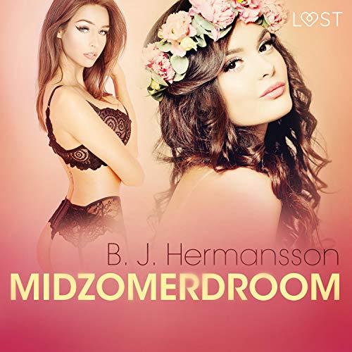 Midzomerdroom cover art