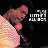 Luther's Blues - uther Allison