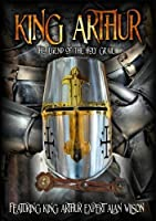 King Arthur: The Legend of the Holy Grail [DVD] [Import]