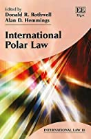 International Polar Law (International Law)