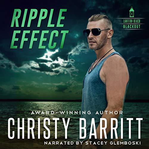 Page de couverture de Ripple Effect