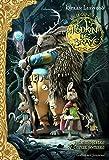 La légende de Podkin Le Brave (Tome 3-Le monstre de Cœur Sombre)