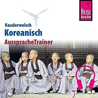 Koreanisch Titelbild