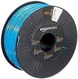 AmazonBasics - Filamento para impresora 3D, plástico ABS, 1,75 mm, cinta de 1...