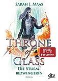 Throne of Glass 5 ? Die Sturmbezwingerin: Roman - Sarah J. Maas