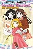 Fruits Basket #05 - Big Love Edition (1 BOOKS)