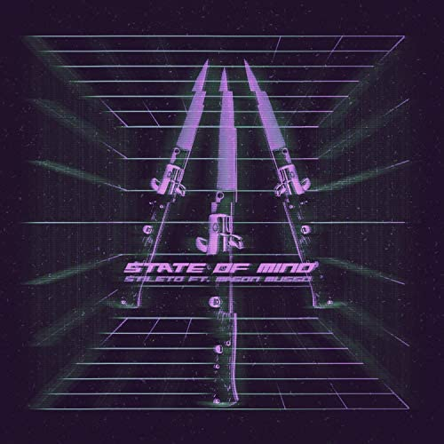 Stileto feat. Mason Musso