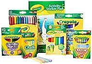 Crayola 11235 Colour and Create Tub Multi