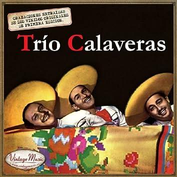 Canciones Con Historia: Trío Calaveras