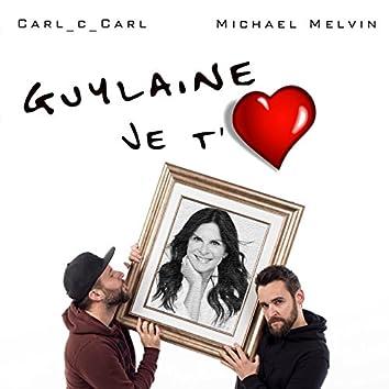 Guylaine (Je t'aime !) [Version acoustique]