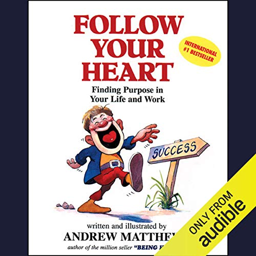 Couverture de Follow Your Heart