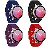 PROSRAT Galaxy Active 2 Watch Bands...